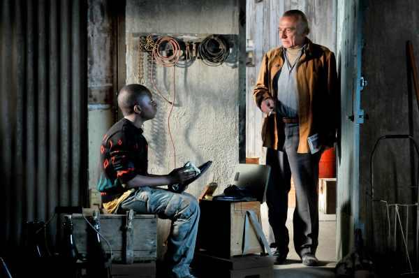 Una segunda oportunidad: los mejores estrenos del 2012