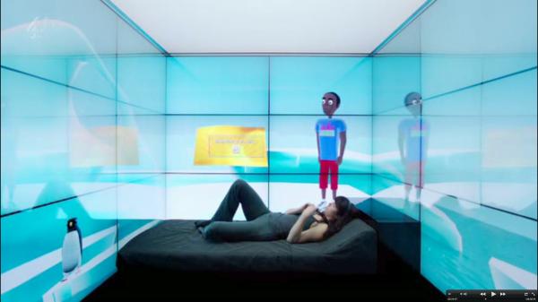 Black Mirror: perversiones y locuras de la era digital